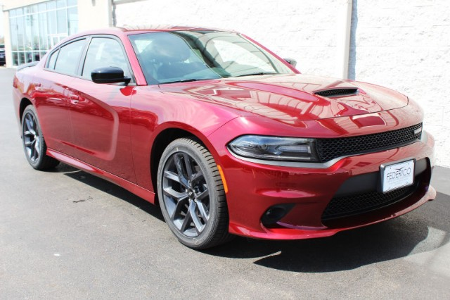New 2019 DODGE Charger GT