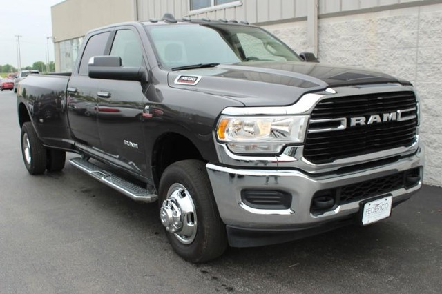 Pre-Owned 2019 Ram 3500 Big Horn